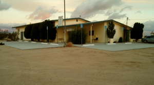 Copper Mountain Mesa Community Center